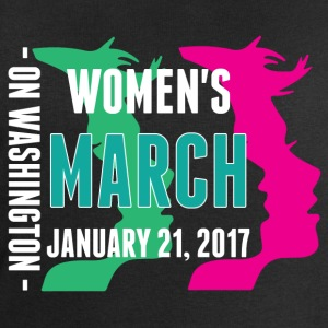 Women's March on Washington 2017  T-Shirts - Men's Organic Sweatshirt by Stanley & Stella
