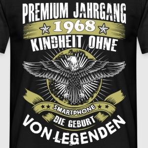 suchbegriff 39 geboren 1968 39 t shirts online bestellen. Black Bedroom Furniture Sets. Home Design Ideas