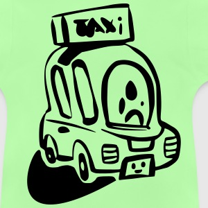 Taxi Kinder Hoodie - Baby T-Shirt