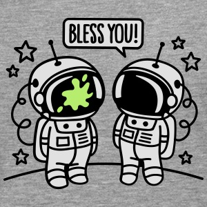 Bless you! T-shirts - Mannen Premium shirt met lange mouwen