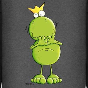 suchbegriff 39 froschprinz 39 geschenke online bestellen spreadshirt. Black Bedroom Furniture Sets. Home Design Ideas
