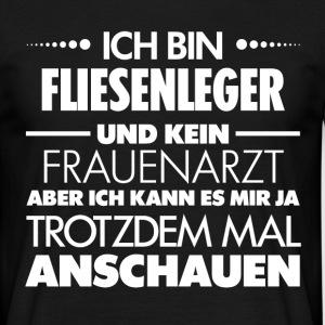 Fliesenleger witz  Suchbegriff: 'Witze Beruf' Geschenke online bestellen | Spreadshirt