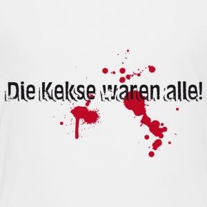 suchbegriff 39 kekse 39 t shirts online bestellen spreadshirt. Black Bedroom Furniture Sets. Home Design Ideas