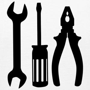 suchbegriff 39 werkzeuge 39 geschenke online bestellen spreadshirt. Black Bedroom Furniture Sets. Home Design Ideas