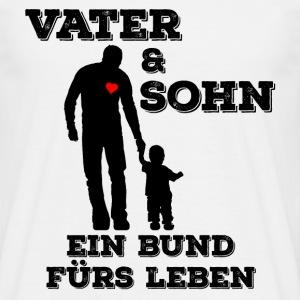 suchbegriff 39 vater spr che 39 t shirts online bestellen. Black Bedroom Furniture Sets. Home Design Ideas