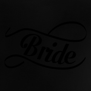 bride_swing T-shirts - Baby T-shirt