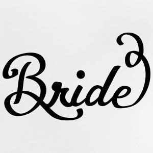 bride_swing_2 T-shirts - Baby T-shirt