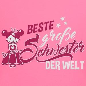 suchbegriff 39 gro e schwester 39 langarmshirts online bestellen spreadshirt. Black Bedroom Furniture Sets. Home Design Ideas