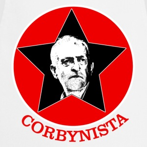 Corbynista T-Shirts - Cooking Apron