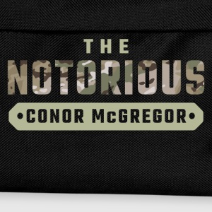 The Notorious T-Shirts - Kids' Backpack