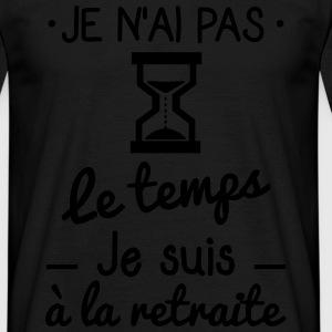 cadeaux la retraite commander en ligne spreadshirt. Black Bedroom Furniture Sets. Home Design Ideas