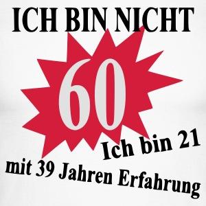 suchbegriff 39 60 geburtstag 39 langarmshirts online bestellen spreadshirt. Black Bedroom Furniture Sets. Home Design Ideas