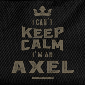 I'm an Axel - Kids' Backpack