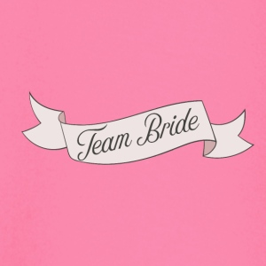 ribbon__team_bride_nude Tassen & rugzakken - T-shirt