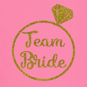 team_bride_ring T-shirts - T-shirt