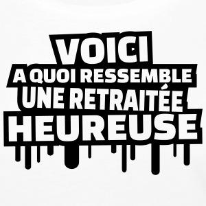 manches longues retraite commander en ligne spreadshirt. Black Bedroom Furniture Sets. Home Design Ideas