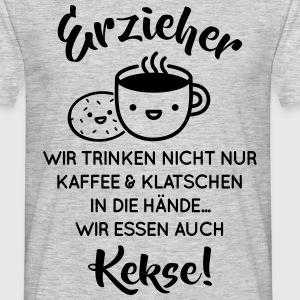 suchbegriff 39 wir haben kekse 39 geschenke online bestellen spreadshirt. Black Bedroom Furniture Sets. Home Design Ideas