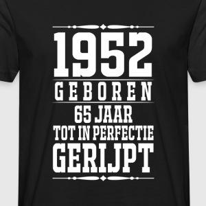 65 jaar t shirts online bestellen spreadshirt. Black Bedroom Furniture Sets. Home Design Ideas