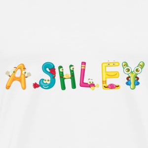 Ashley Bavoirs Bébés - T-shirt Premium Homme