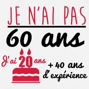 anniversaire 60 ans jackshite. Black Bedroom Furniture Sets. Home Design Ideas