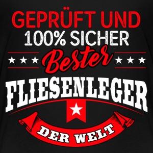 suchbegriff 39 fliesen legen 39 t shirts online bestellen spreadshirt. Black Bedroom Furniture Sets. Home Design Ideas