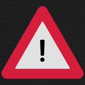 suchbegriff 39 verkehrszeichen 39 t shirts online bestellen spreadshirt. Black Bedroom Furniture Sets. Home Design Ideas