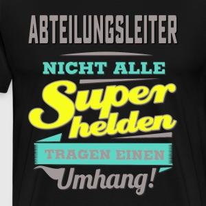 suchbegriff 39 abteilungsleiter 39 geschenke online bestellen spreadshirt. Black Bedroom Furniture Sets. Home Design Ideas