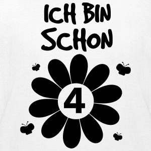 suchbegriff 39 4 geburtstag 39 t shirts online bestellen. Black Bedroom Furniture Sets. Home Design Ideas