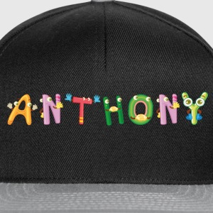 Anthony Baby Bodys - Snapback Cap