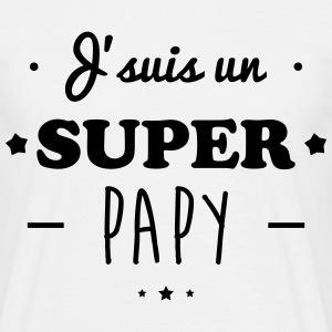cadeaux papy commander en ligne spreadshirt. Black Bedroom Furniture Sets. Home Design Ideas