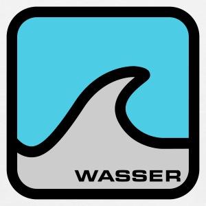 suchbegriff 39 feuer wasser 39 geschenke online bestellen spreadshirt. Black Bedroom Furniture Sets. Home Design Ideas