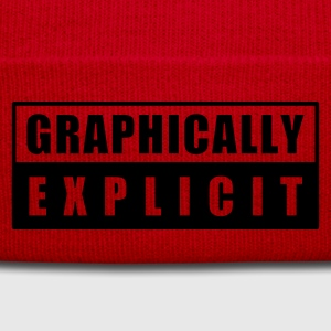 graphically explicit :-: - Wintermuts