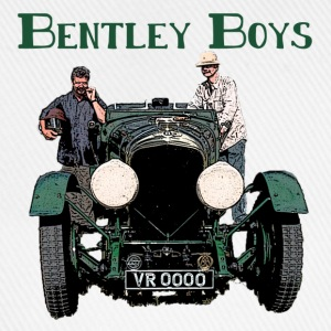 Bentley boys - Baseball Cap