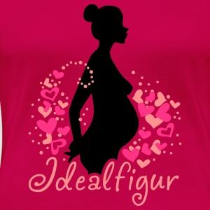 schwangerschaft t shirts online bestellen spreadshirt. Black Bedroom Furniture Sets. Home Design Ideas