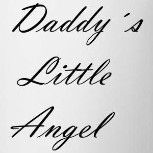 Daddy´s Little  - Tasse