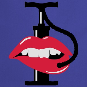 pump up lips | Lippen aufspritzen T-Shirts - Esiliina