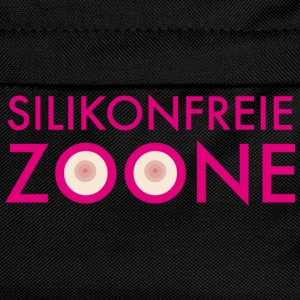 Silicone-Free Zone T-Shirts - Kids' Backpack