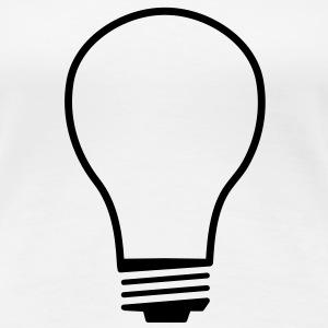 suchbegriff 39 gl hbirne 39 t shirts online bestellen spreadshirt. Black Bedroom Furniture Sets. Home Design Ideas