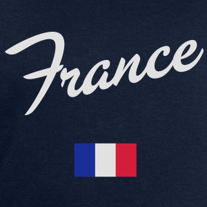 France T-Shirt - Sweat-shirt bio Stanley & Stella Homme