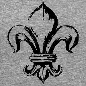 tee shirts lys commander en ligne spreadshirt. Black Bedroom Furniture Sets. Home Design Ideas