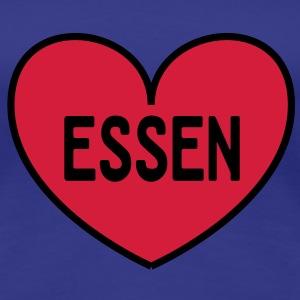 suchbegriff 39 a40 essen 39 t shirts online bestellen spreadshirt. Black Bedroom Furniture Sets. Home Design Ideas