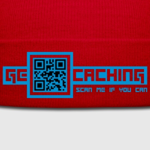 QRCode - 2colors - 2011 Shirts - Winter Hat