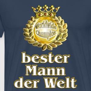suchbegriff 39 mann im haus 39 t shirts online bestellen spreadshirt. Black Bedroom Furniture Sets. Home Design Ideas