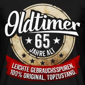 suchbegriff 39 65 geburtstag 39 t shirts online bestellen spreadshirt. Black Bedroom Furniture Sets. Home Design Ideas