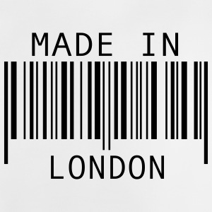 Made in London Accessories - Baby T-Shirt