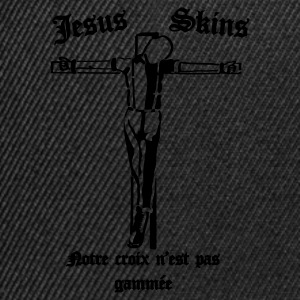 jesus_skins Tee shirts - Casquette snapback