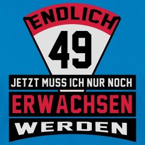 suchbegriff 39 49 39 t shirts online bestellen spreadshirt. Black Bedroom Furniture Sets. Home Design Ideas