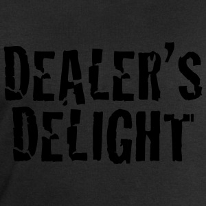 Dealer's Delight | Dealer T-Shirts - Sweat-shirt bio Stanley & Stella Homme