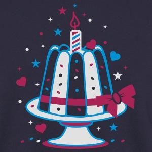 suchbegriff 39 geburtstagskuchen 39 pullover hoodies online bestellen spreadshirt. Black Bedroom Furniture Sets. Home Design Ideas