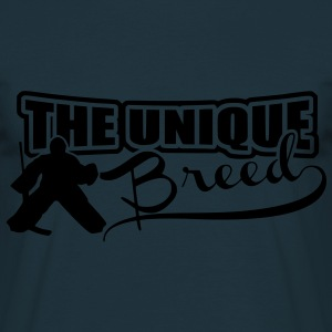 The Unique Breed Hoodies & Sweatshirts - Men's T-Shirt